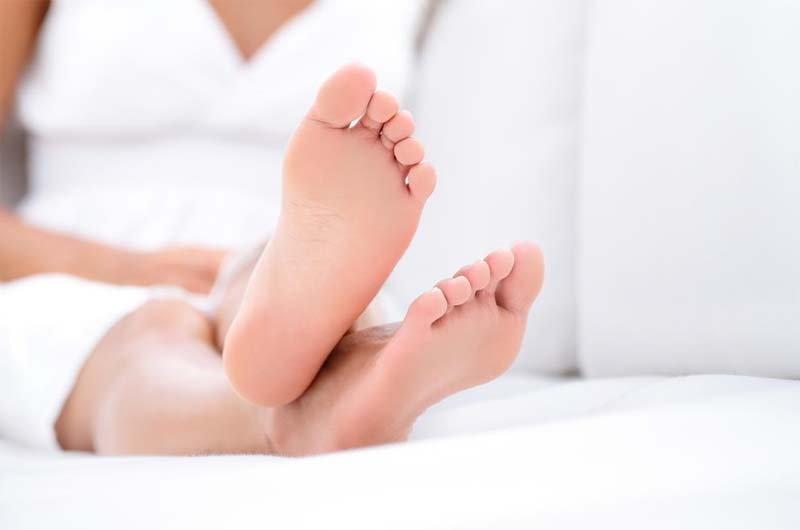 podiatry wirral