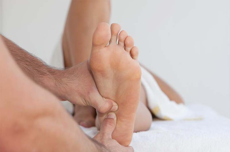 podiatrist wirral
